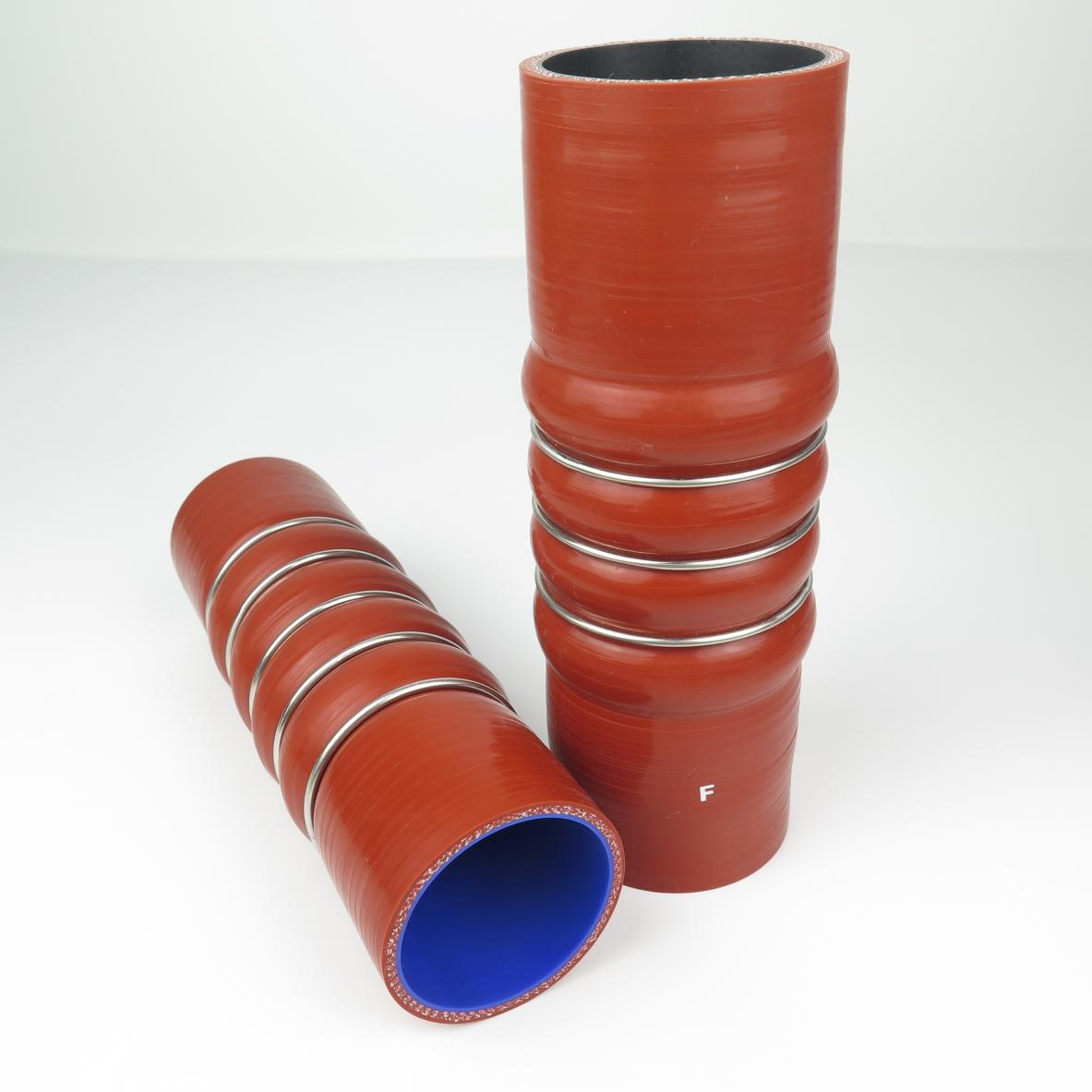 We have all the silicone hose that you want