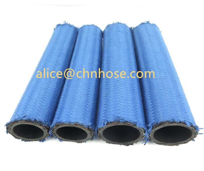 Textile Braid Air Compressor Hose
