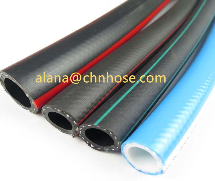 PVC Clear Braid HOSE