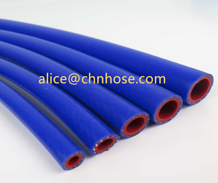 Extruded Silicone Hose