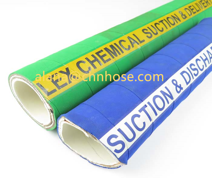 Multifuctionl Chemical S&D Hose