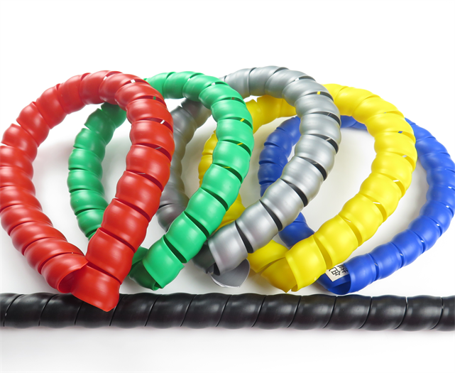 The summer is scorching, are your hoses fitted with sun protection?