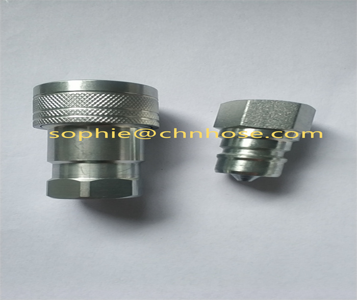 A Series Hydraulic Quick Couplings