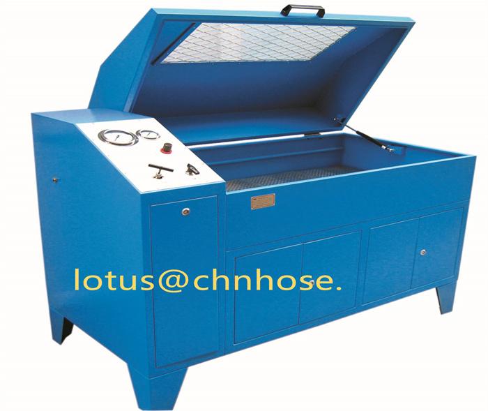 PLD-150 Hose Test Machine