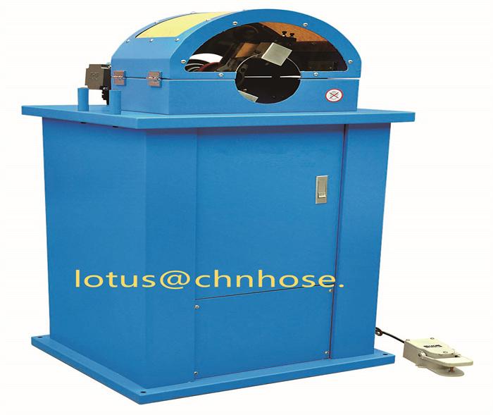 PLD65F-Hose Skuing Machine