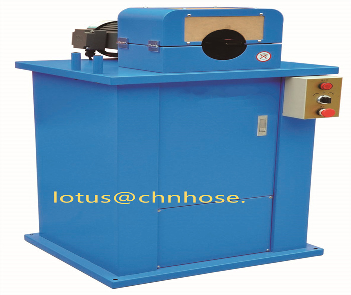 PLD65D-Hose Skuing Machine