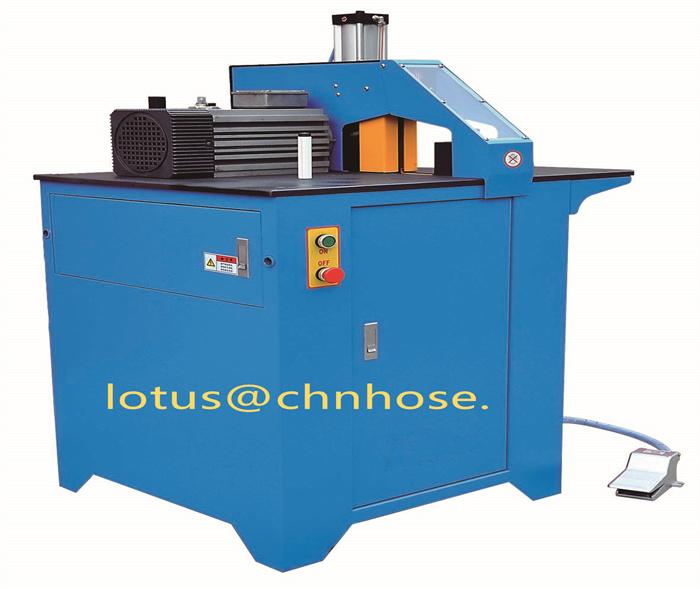 PLD-350B Hose Cutting Machine
