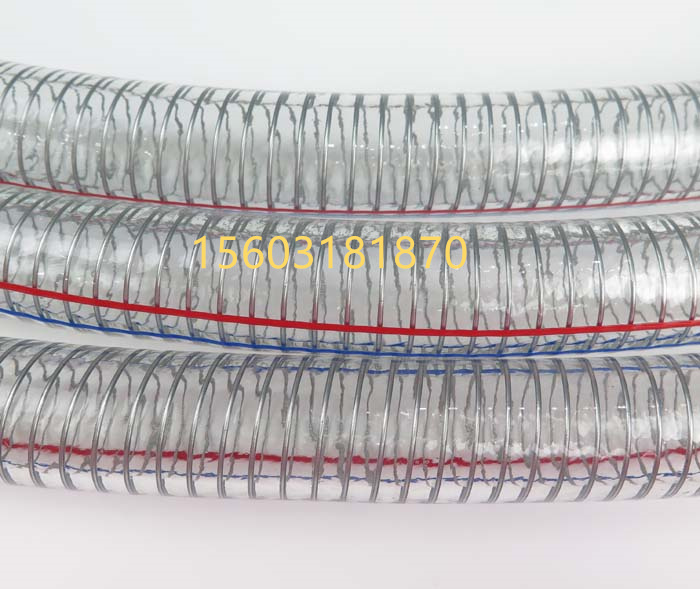 How much do you know about PVC hoses?